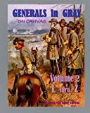 Generals in Gray - on Canvas L-Z, D. Hill, 1497397677