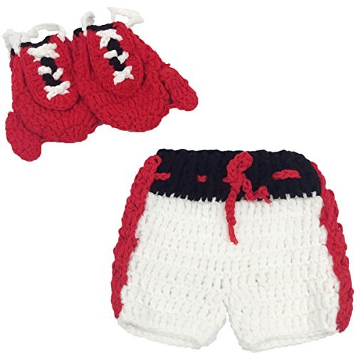 Jasto (Boxing Costume For Toddler)