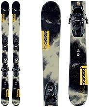 2021 K2 Poacher Junior Skis w/FDT 4.5 Bindings