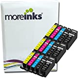 15 Compatible Printer Ink Cartridges for Canon Pixma MG5350 - Multipack