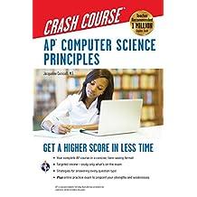 AP Computer Science Principles Crash Course (Advanced Placement (AP) Crash Course)