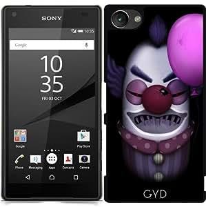 Funda para Sony Xperia Z5 Compact - Arachnoclown by GiordanoAita
