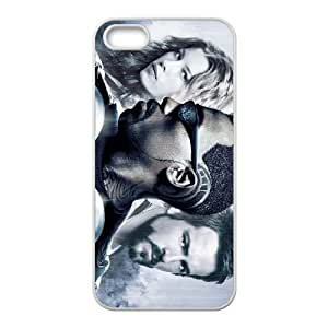 Blade iPhone 4 4s Cell Phone Case White Phone cover E1334569