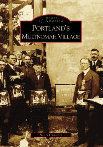 Portland's Multnomah Village (OR) (Images of America)