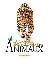 La grande encyclopédie des animaux