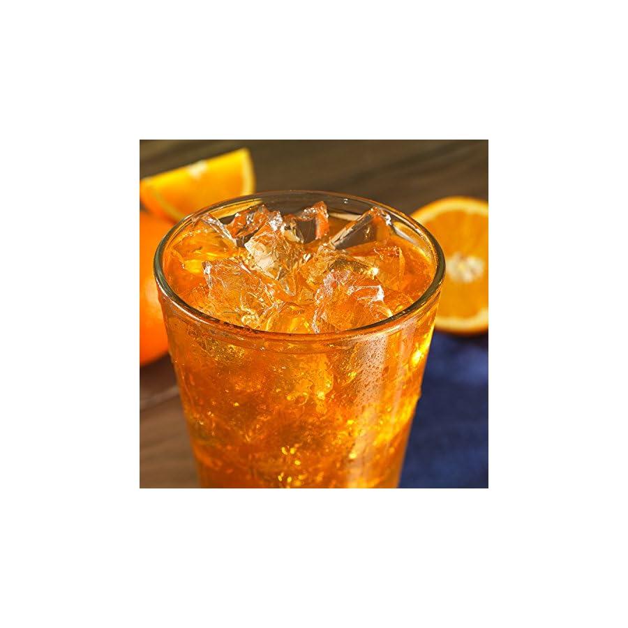 Augason Farms Orange Delight Drink Mix 5 lbs 11 oz No. 10 Can