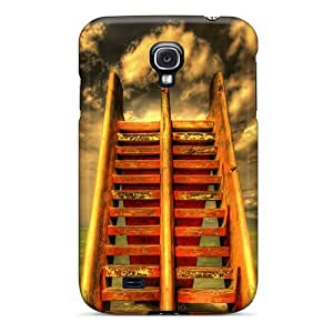 Cute Appearance Covers/tpu IsF23696cefo Fonds Cases For Galaxy S4 Black Friday
