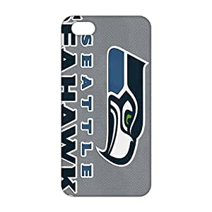 go seahawks 3D Phone Case for iPhone 5S