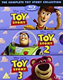 Image of Toy Story Complete Collection [Blu-ray]
