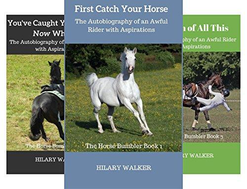 The Horse Bumbler (4 Book Series)