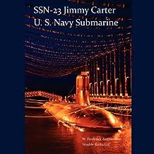 Ssn-23 Jimmy Carter, U.S. Navy Submarine (Seawolf Class)
