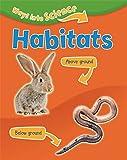 Habitats (Ways Into Science)