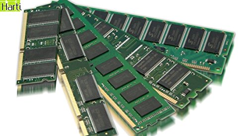 Harti Compatibles for   495604-B21 HP 64-GB (8x8GB) PC2-5300 SDRAM Kit - 5300 Pc2 Compatible
