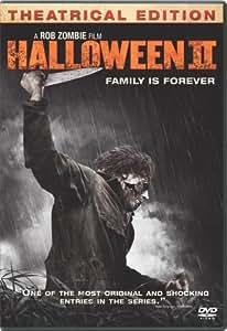 Halloween II (Theatrical Edition)
