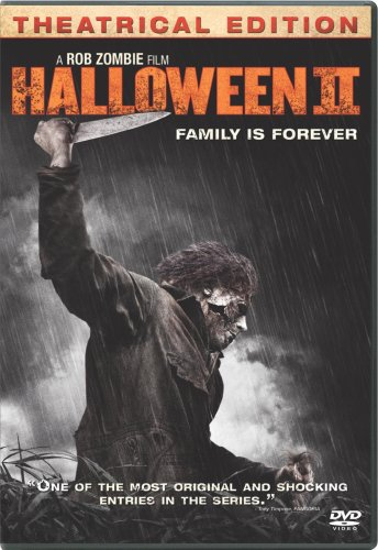 Halloween II (Theatrical Edition)