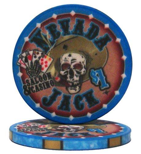 10g Poker Chips Casino Dice - 4