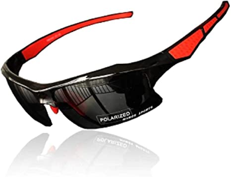 Sunglasses Professional Cycling Eyewear UV400 Polarized Unisex Bicycle Goggles