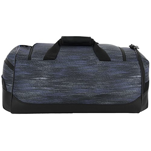 Shock Heather Team Macro Black Bag Blue Duffel adidas Issue WR0pwCwq7