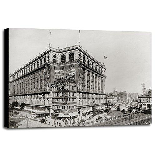 Macy's Department Store, New York, N.Y. Print 11.63