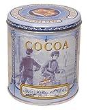 Van Houten Cocao , 100% cocoa belgian powder in vintage tins 8.8 Oz