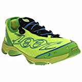 zoot shoes - Zoot Men's Ultra TT 7.0 Running Shoe,Safety Yellow/Green Flash/Black,10 M US