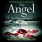 The Angel Hörbuch von Katerina Diamond Gesprochen von: Stevie Lacey