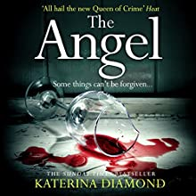The Angel Audiobook by Katerina Diamond Narrated by Stevie Lacey