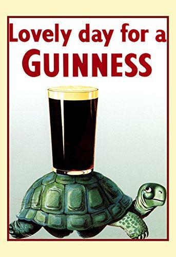 Guinness Beer Poster