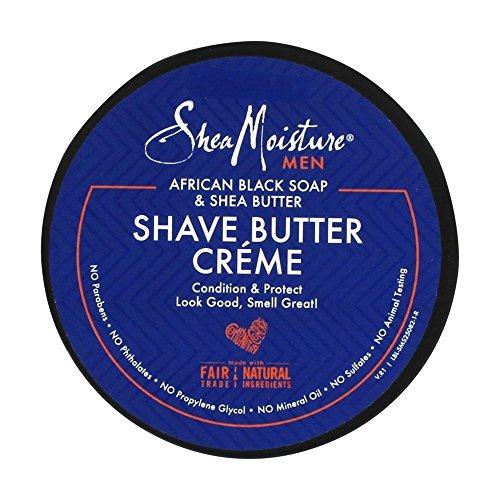 Shea Moisture African Black Butter