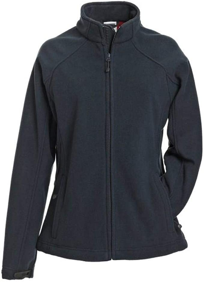 FU802 Details about  /James and Nicholson Womens//Ladies Fleece Jacket