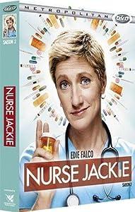"Afficher ""Nurse Jackie - Saison 2"""