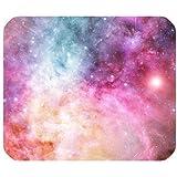 Custom Galaxy Nebula Rectangle Mousepad