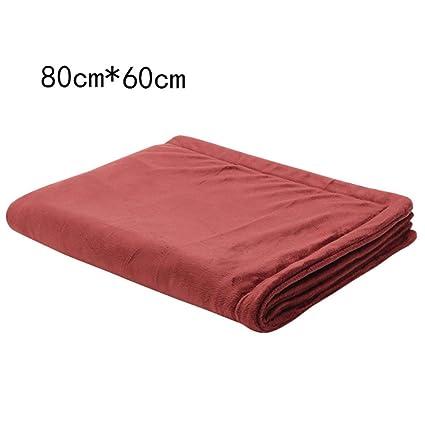 Manta eléctrica, oficina, individual, manta de aire acondicionado multifuncional caliente,D