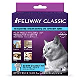 Feliway Classic Cat Calming Diffuser Kit for Cats