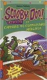 Scooby-Doo détective, Tome 12 : Scooby-Doo et l'affaire de l'effroyable alligator par Gelsey