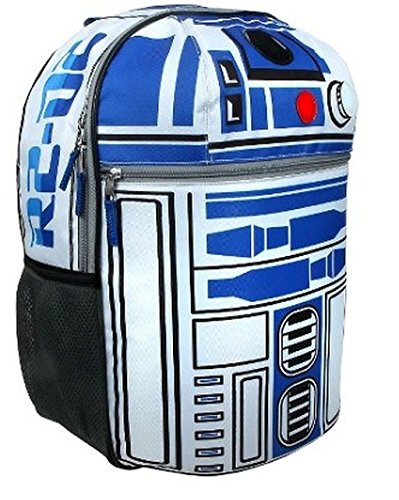 Star Wars Patrol Backpack Effects