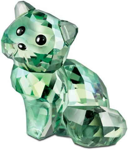 Swarovski Crystal House of Cats – Andy Figurine 1119923