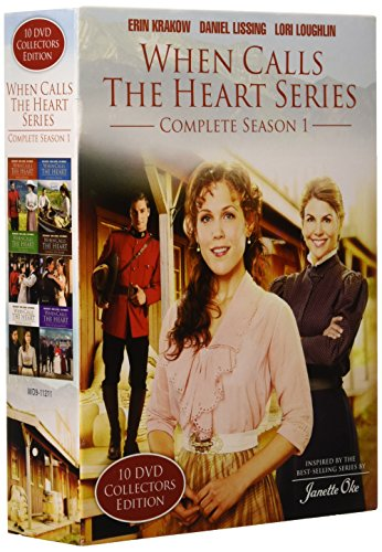 When Calls the Heart Complete Season 1