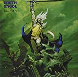 Frost & Fire by CIRITH UNGOL