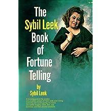 Sybil Leek Book of Fortune Telling