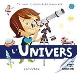 """Afficher """"L'Univers"""""""