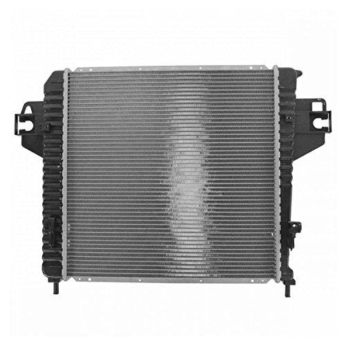 06 jeep liberty radiator - 9