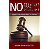No Clients? No Job? No Problem!: How To Grow Your Practice To Success
