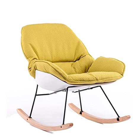 Amazon.com: LYQZ - Sofá de tela para sala de estar, oficina ...