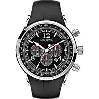 Nautica Watches Mens NSR 01 Chronograph Watch
