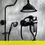 F&w Shower Heads Review and Comparison