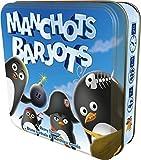 Asmodee - PJBO09 - Manchots Barjots