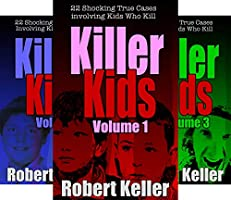 Killer Kids In may 1998, at the age of 15, he murdered his parents and engaged in a. amazon com
