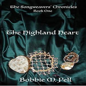 The Highland Heart Audiobook