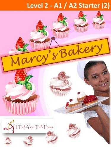 Marcys Bakery